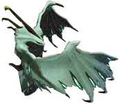 Character: Wyvern (Tales of)