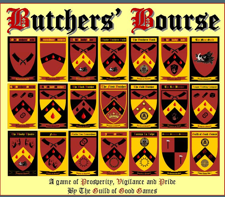 Butchers' Bourse