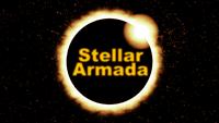 Board Game: Stellar Armada