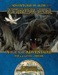 RPG Item: Adventures in Aldea: Nightmare Rider