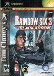 Video Game: Tom Clancy's Rainbow Six 3: Black Arrow