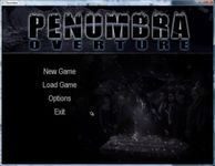Video Game: Penumbra: Overture