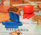 Board Game: Conquest of the Empire