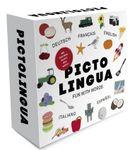 Board Game: Pictolingua