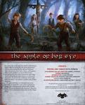 RPG Item: The Apple of Her Eye