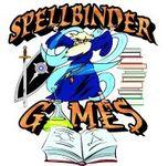 RPG Publisher: Spellbinder Games