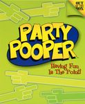 Board Game: Party Pooper