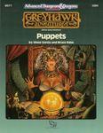 RPG Item: WG11: Puppets