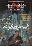 Issue: Excalibur (Year 2, Issue 1 - Feb 1992)