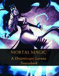 RPG Item: Mortal Magic