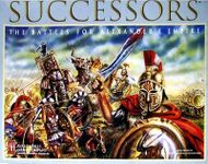 Board Game: Successors (First/Second Edition)