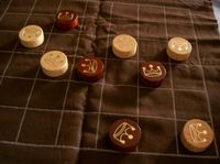 Board Game: Uisge