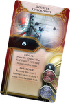 Board Game: Android: Infiltration