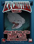 RPG Item: E.N. Critters Volume 4: Along the Banks of the River Vaal