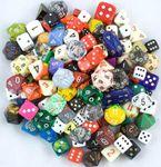 RPG Item: Dice
