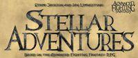 RPG: Stellar Adventures