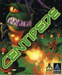 Video Game: Centipede (1998)