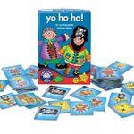 Board Game: Yo Ho Ho!