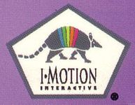 Video Game Publisher: I-Motion
