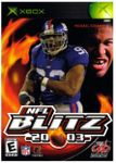 Video Game: NFL Blitz 20-03