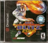 Video Game: NFL Blitz 2001