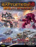 RPG Item: Starterbook: Wolf and Blake