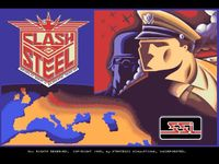 Video Game: Clash of Steel