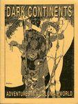 RPG Item: Dark Continents