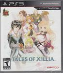 Video Game: Tales of Xillia