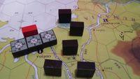 Hero City Odessa (Held June 1941-August 1941 so far)