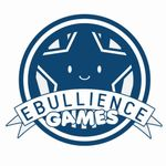 Video Game Publisher: Ebullience Games