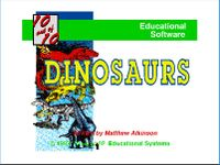 Video Game: 10 out of 10 Dinosaurs