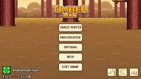 Video Game: Timberman