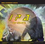 Board Game: IPA: The Agents