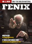 Issue: Fenix (No. 1,  2019 - English only)