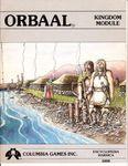 RPG Item: Orbaal