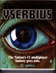Video Game: Shadow of Yserbius