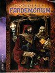 RPG Item: Gamemasters Screen & Complete Pandemonium