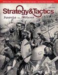 Board Game: Sparta versus Athens