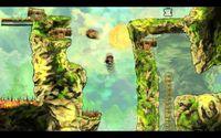 Video Game: Braid