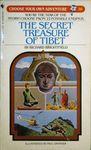 RPG Item: The Secret Treasure of Tibet