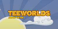 Video Game: TeeWorlds