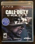 Video Game: Call of Duty: Ghosts