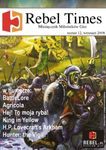 Issue: Rebel Times (Issue 12 - Sep 2008)