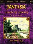 RPG Item: Fantasia Adventure M14: Temple of Eternity