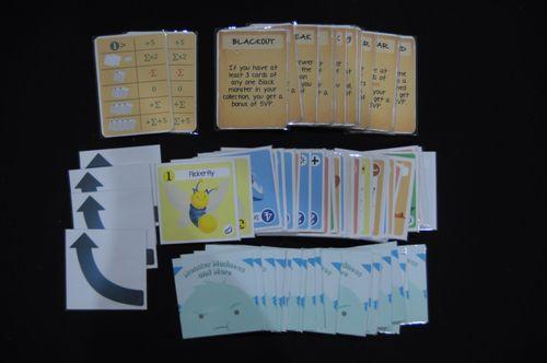 Board Game: Kupferkessel Co.