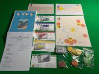 Board Game: 18TE: Eisenbahnen im Tecklenburger Land