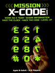 Board Game: X-Code