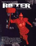 Issue: The Rifter (Issue 54 - Apr 2011)