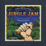 Board Game: Jungle Jam